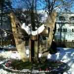 schmetterlingsbrunnen 2014